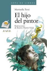 Imagen de la obra 'El hijo del pintor'