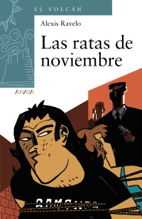 Imagen de la obra 'Las ratas de noviembre'