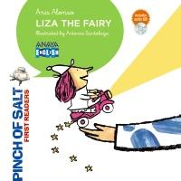 Imagen de la obra 'Liza the Fairy'
