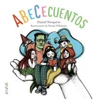 Imagen de la obra 'ABeCeCuentos'