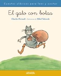 Imagen de la obra 'El gato con botas'