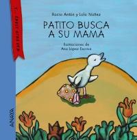 Imagen de la obra 'Patito busca a su mamá'