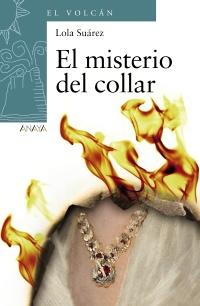 Imagen de la obra 'El misterio del collar'