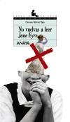 No vuelvas a leer a Jane Eyre