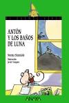 Antón y los baños de luna