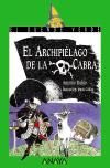 El Archipiélago de la Cabra