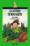La leyenda de Boni Martín