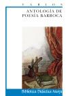 Antología de poesía barroca