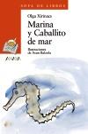 Marina y Caballito de mar
