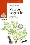 Versos vegetales