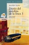 Diario del autobús de la línea 3