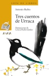 Tres cuentos de Urraca
