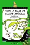 Pisco y la Isla de las Plantas Carnívoras