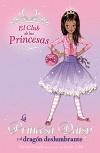 La Princesa Daisy y el dragón deslumbrante