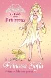 La Princesa Sofía y la increíble sorpresa