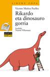 Rikardo eta dinosauro gorria