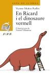 En Ricard i el dinosaure vermell