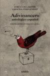 Adivinancero antológico español