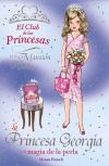 La Princesa Georgia y la magia de la perla