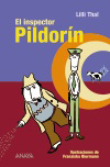 El inspector Pildorín