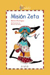 Candela. Misión Zeta
