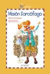 Candela. Misión Sarcófago