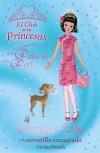 La Princesa Ellie y el cervatillo encantado