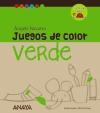 Juegos de color verde