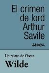 Un relato de Wilde: El crimen de lord Arthur Savile