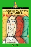 El asesinato del profesor de matemáticas