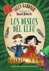 Hadas, S. A. Agencia de detectives mágicos. Los deseos del elfo