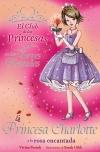 La Princesa Charlotte y la rosa encantada