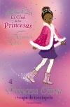 La Princesa Olivia y la capa de terciopelo