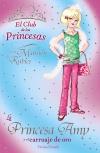 La Princesa Amy y el carruaje de oro