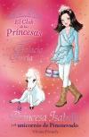La Princesa Isabella y el unicornio de Pinonevado