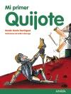 Mi primer Quijote