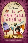 Hadas, S.A. La misteriosa caja de cerillas
