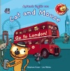 Cat and Mouse. Go to London!