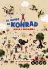 Imagen de la obra 'El mundo de Konrad. Busca y encuentra'