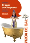 El baño de Cleopatra