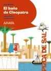 Imagen de la obra 'El baño de Cleopatra'