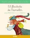Imagen de la obra 'El flautista de Hamelín'