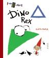Imagen de la obra 'Dino Rex'