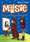 Imagen de la obra 'Maisie y la estrella de Leonardo'