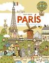 Imagen de la obra 'París. Busca y encuentra'