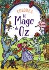 Colorea El Mago de Oz